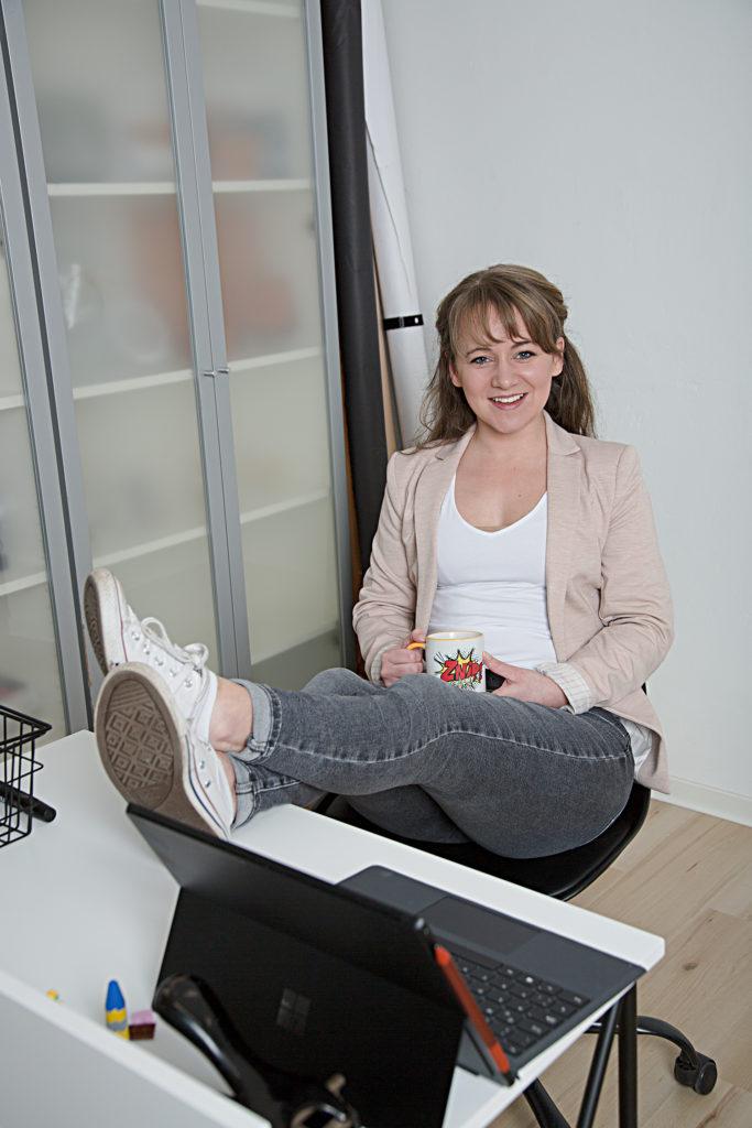 Janina Wohlert