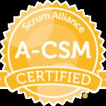 A-CSM Seal